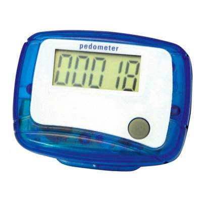 Pedometer Product Center New Road Promo Limited